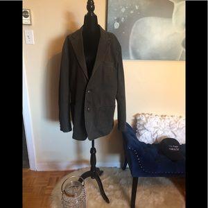 🌟2/$25🌟CHEROKEE brown blazer for men